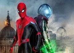 Homem-Aranha 2 | Arte conceitual mostra outras ilusões de Mysterio!