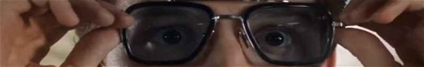 Homem-Aranha 2 | Cena deletada mostra Peter Parker e óculos de Tony Stark