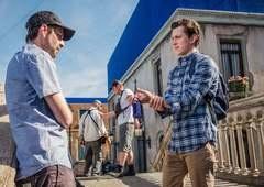Homem-Aranha 2 | Como Tom Holland e SPOILER reagiram àquele cameo!