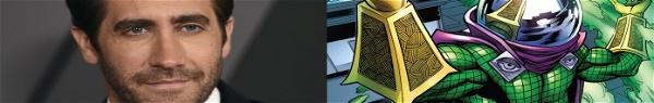 Homem-Aranha 2: Jake Gyllenhaal alimenta teoria sobre Mysterio