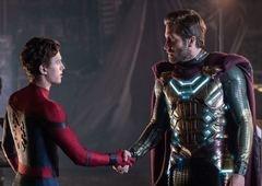 Homem-Aranha 2 | Mysterio se junta aos Novos Vingadores em TV spot!