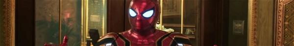 Homem-Aranha 2 | Novo trailer, com cenas inéditas, vaza na Internet!