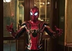Homem-Aranha 2   Novo trailer, com cenas inéditas, vaza na Internet!