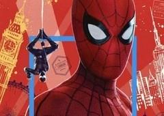 Homem-Aranha 2 | Novos spots de TV mostam referências ao Homem de Ferro