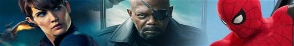 Homem-Aranha 2: Primeiras imagens de Nick Fury e Maria Hill (vídeo)