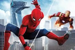Homem-Aranha 2   Roteiristas revelam ideias para cameo de Tony Stark