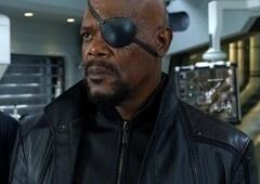 Homem-Aranha 2 | Samuel L. Jackson não curtiu o erro no pôster de Fury