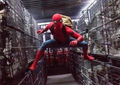 Homem-Aranha 2: Vídeo mostra Tom Holland gravando cenas do filme
