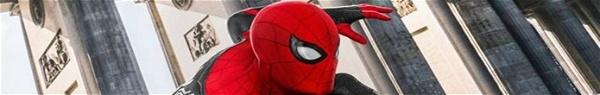 Homem-Aranha 3 já tem data para começar a ser filmado!