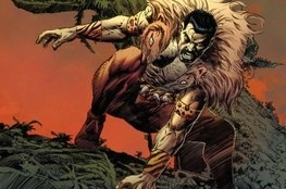 Homem-Aranha 3   Vilão poderá vir de Wakanda!
