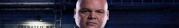 Homem-Aranha 3 | Vincent D'Onofrio gostaria de viver Wilson Fisk nos cinemas!