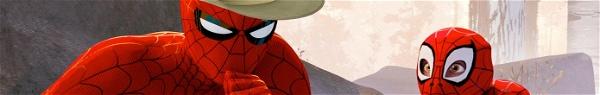 Homem-Aranha no Aranhaverso leva BAFTA de Melhor Longa Animado