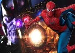 Homem-Aranha confirmado em Vingadores: Guerra Infinita!
