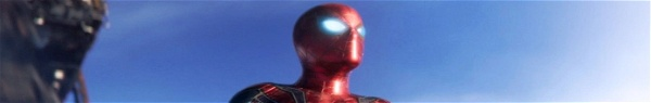 Homem-Aranha de Ferro ganha patas em nova foto de Vingadores: Guerra Infinita
