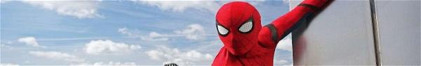 Homem-Aranha: De volta ao Lar 2 - Vazam vários detalhes da trama (Rumor)