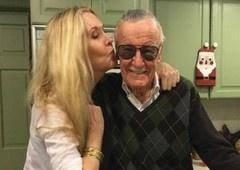 Homem-Aranha | Filha de Stan Lee fica ao lado da Sony em disputa