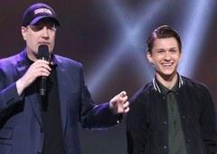 Homem-Aranha | Kevin Feige comenta rompimento da Sony e da Disney!