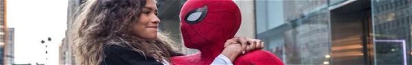 Homem-Aranha: Longe de Casa | Confira descrição de cenas adicionais!