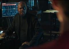 Homem-Aranha: Longe de Casa   Diretor afirma que Nick Fury e Peter não conversaram antes!