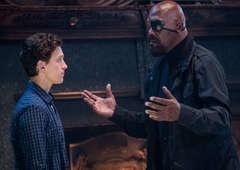 Homem-Aranha: Longe de Casa | Diretor revela desde quando Fury é [SPOILER]
