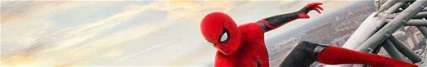 Homem-Aranha: Longe de Casa | Divulgadas duas novas imagens do filme!