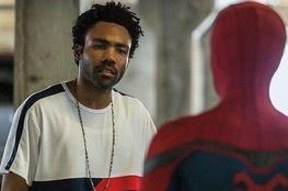 Homem-Aranha: Longe de Casa   Donald Glover quase teve novo cameo!