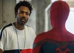 Homem-Aranha: Longe de Casa | Donald Glover quase teve novo cameo!