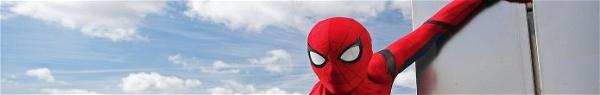Homem-Aranha: Longe de Casa | Estúdio divulga 14 novas imagens!