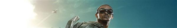 Homem-Aranha: Longe de Casa | Filme quase teve aparição do novo Capitão América!
