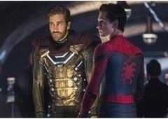 Homem-Aranha: Longe de Casa | Filme ultrapassa os 90 milhões de doláres!