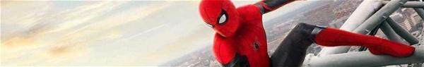 Homem-Aranha: Longe de Casa ganha 3 pôsteres internacionais!