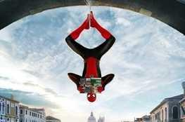 Homem-Aranha: Longe de Casa | Harry Osborn apareceu no trailer? (Teoria)