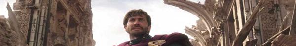 Homem-Aranha: Longe de Casa | Jake Gyllenhaal comenta sobre desafios de viver Mysterio