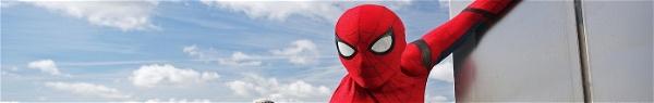 Homem-Aranha: Longe de Casa | Legos vazam e mostram possíveis cenas do longa