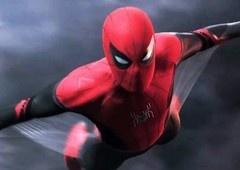 Homem-Aranha: Longe de Casa | Nova foto do longa é divulgada!