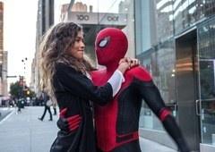 Homem-Aranha: Longe de Casa | Novo clip mostra Peter e MJ em momento romântico!