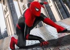 Homem-Aranha: Longe de Casa | NOVO pôster é liberado e Tom Holland fala sobre o filme!
