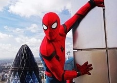 Homem-Aranha: Longe de Casa | Novo pôster IMAX do filme é divulgado!