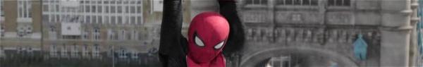 Homem-aranha: Longe de Casa | Novo pôster japonês está INCRÍVEL!
