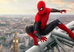 Homem-Aranha: Longe de Casa | Novo spot de tv chinês traz cenas inéditas!