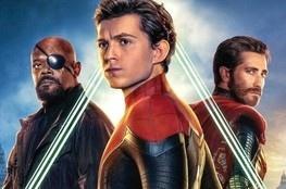 Homem-Aranha: Longe de Casa | Novo spot mostra tia May e Happy!