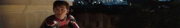 Homem:Aranha: Longe de Casa | Novo teaser do longa é divulgado!