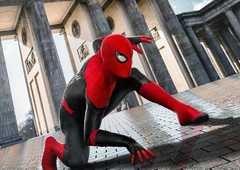 Homem-Aranha: Longe de Casa | Novo trailer só depois de Vingadores!