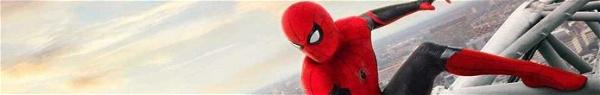 Homem-Aranha: Longe de Casa | NOVO TRAILER revela multiverso!