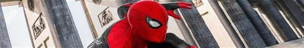 Homem-Aranha: Longe de Casa | Novos colecionáveis mostram visual de personagens