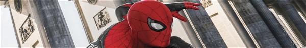 Homem-Aranha: Longe de Casa | Peter receberá laboratório de Tony Stark, diz site