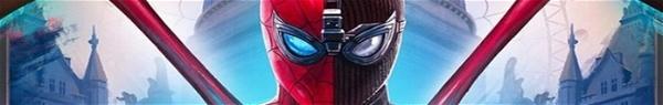 Homem-Aranha: Longe de Casa | Pôster da nova versão nos cinemas é divulgado!