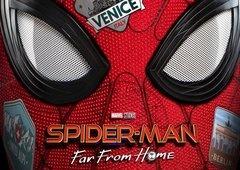 SAIU! Homem-Aranha: Longe de Casa ganha primeiro trailer!