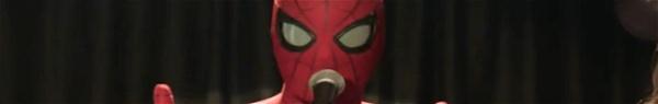 Homem-Aranha: Longe de Casa | Próximo trailer do filme pode ter aviso de spoilers!