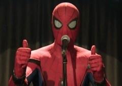Homem-Aranha: Longe de Casa   Próximo trailer do filme pode ter aviso de spoilers!